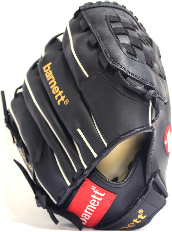 Senior PU JL-120, TS-1 barnett sports GBJL-2 Baseball kit Glove-Ball