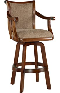 Beautiful Powell Brandon Swivel Bar Stool Weblabhn Com
