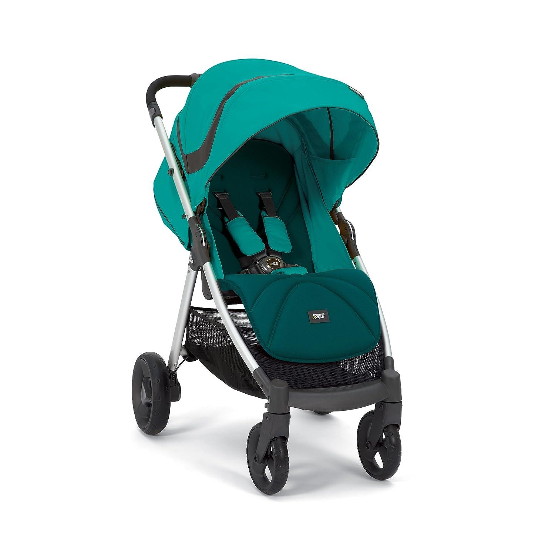 Mamas & Papas Armadillo XT Stroller (Teal) by Mamas & Papas: Amazon.es: Bebé