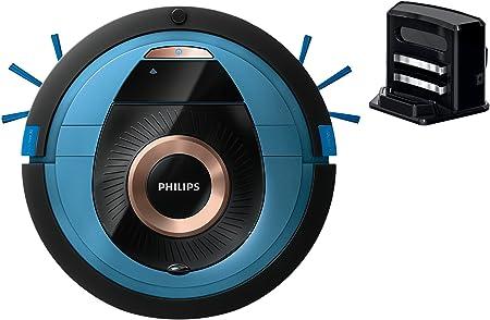 Philips Smart Pro Compact FC8778/01 - Robot Aspirador con Control ...