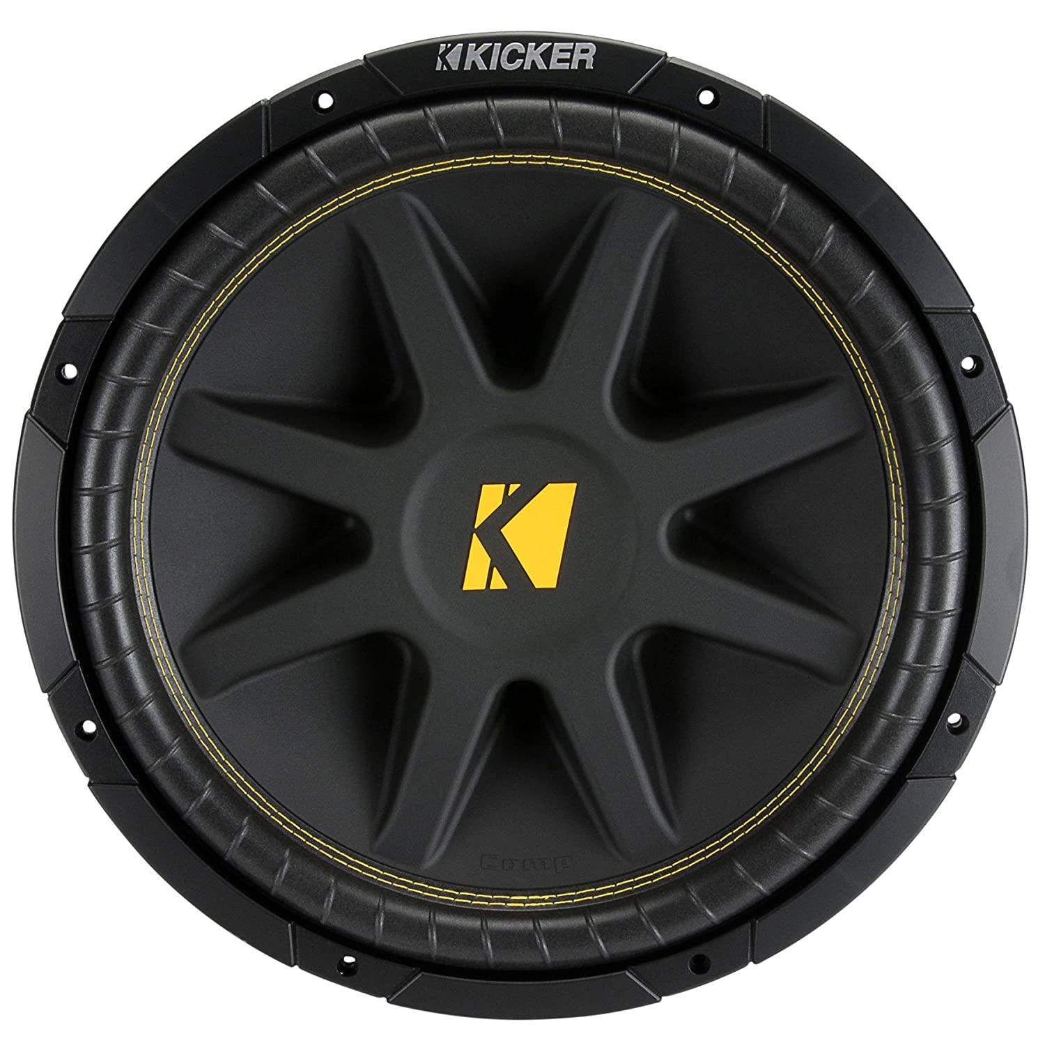 81Id9Kobs7L._SL1500_ amazon com kicker c154 250w 15\