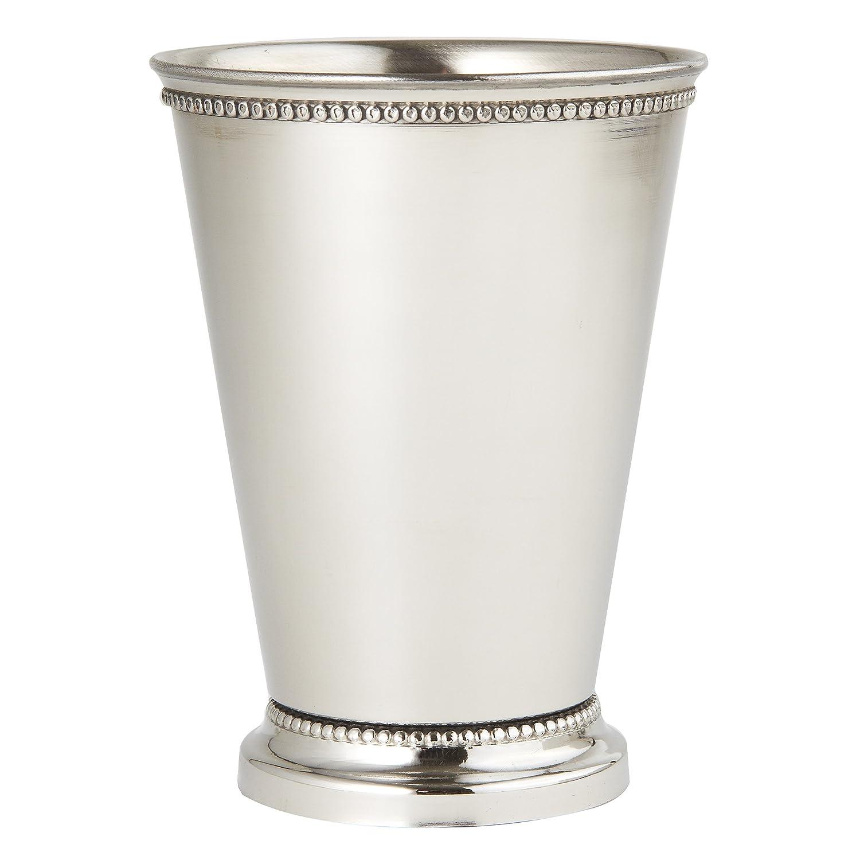 Amazon elegance mini beaded mint julep cup 4 oz 2 34 amazon elegance mini beaded mint julep cup 4 oz 2 34 industrial scientific reviewsmspy
