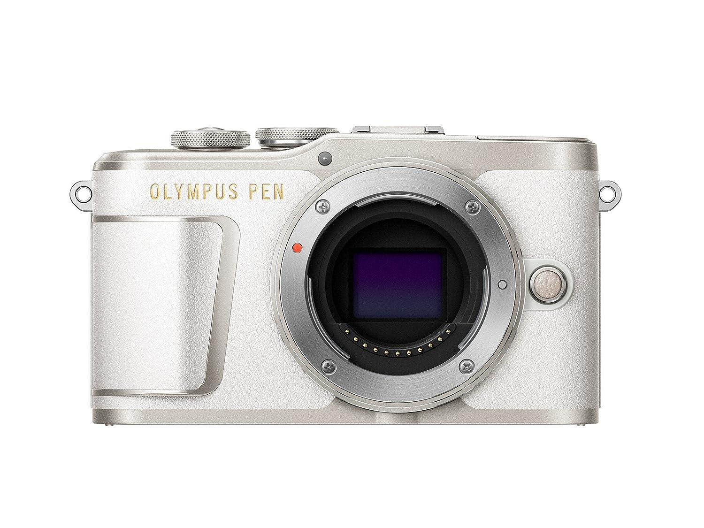Olympus Pen E-PL9 - Cámara de Sistema Compacto de 16 MP (Pantalla de 3