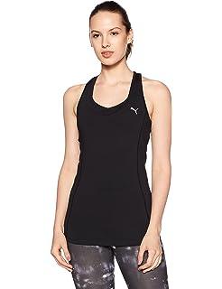 Camiseta de Tirantes para Mujer PUMA WT Essential Layer