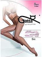 EVE Gatta 8den–elegant sottile trasparente di seta collant