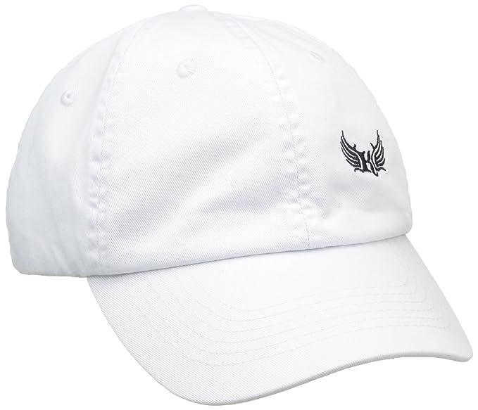 Kaporal TADE17M01 Gorra de béisbol, Blanco (White), Talla única ...
