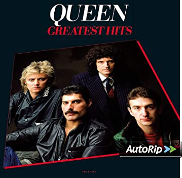 Greatest Hits [Vinilo]