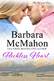 Reckless Heart: A sweet cowboy romance (The Harts of Texas Series Book 3)