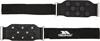 Trespass Clawz Crampons–Noir