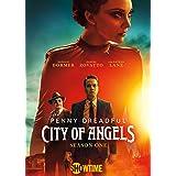 Penny Dreadful: City of Angels – Season One (DVD)