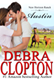 Austin (New Horizon Ranch Book 8)