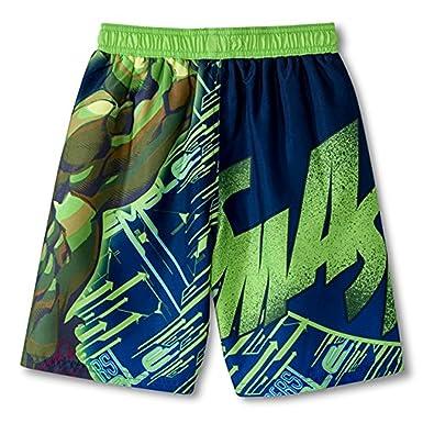 1f4cde6877 Amazon.com: Marvel Big Boys' Swim Trunks - Hulk: Clothing