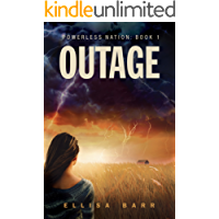 Outage (Powerless Nation Book 1)