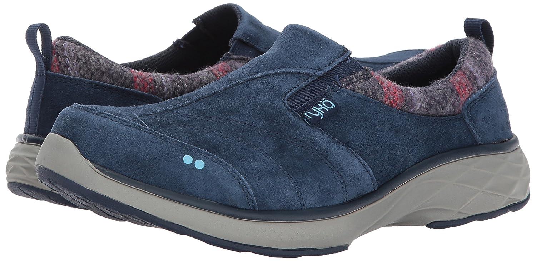 Ryka 8.5 Women's Terrain Sneaker B01NB13IAQ 8.5 Ryka W US|Navy/Blue/Grey 2f4d67