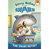 The Shark Report #1 (Benny McGee and the Shark)