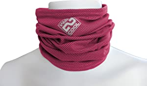 Way 2 Cool - Neck Sleeve Cooling Towel - More Than 13 Ways to wear it!