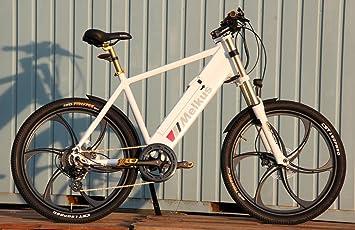XTC Speed Mountain Bike Bicicleta eléctrica 25 – 40 km/h Pedelec Rueda Scooter E
