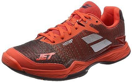 Babolat Hombre Jet Mach II Tenis Zapatos: Amazon.es: Deportes y ...
