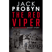 The Red Viper (A Jake Tanner Short Story)
