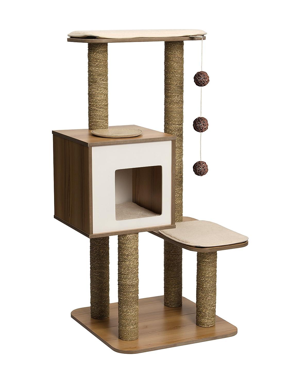 Modern Cat Tree-Condo