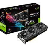 ASUS ROG STRIX GeForce GTX 1080 TI 11GB VR Ready 5K HD Gaming Graphics Card (ROG-STRIX-GTX1080TI-11G-GAMING)