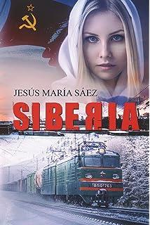 Siberia. Siberia · Jesus Maria Saez