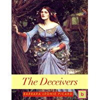 The Deceivers: Historical Fiction for Teens