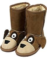 Dog Toasty Toez Kids Boots