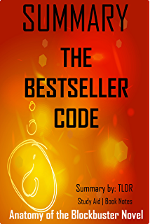 The bestseller code anatomy of the blockbuster novel kindle summary of the bestseller codeanatomy of the blockbuster novel by jodie archer and fandeluxe Choice Image