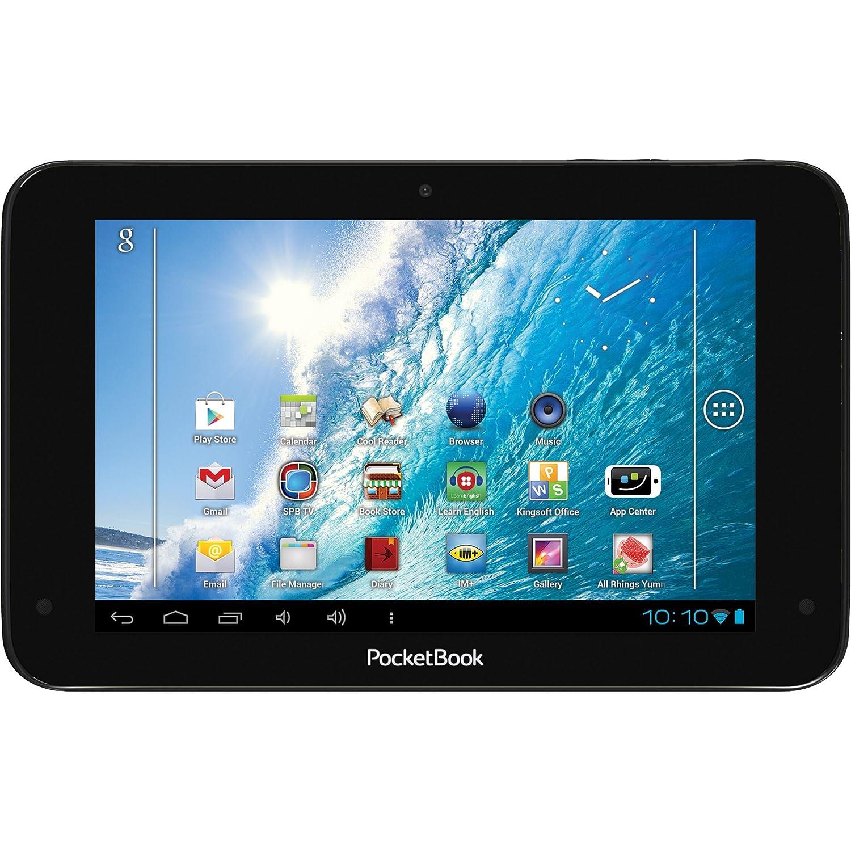 Pocketbook SURFpad 2 lectore de e-book Pantalla táctil 8 GB Wifi ...