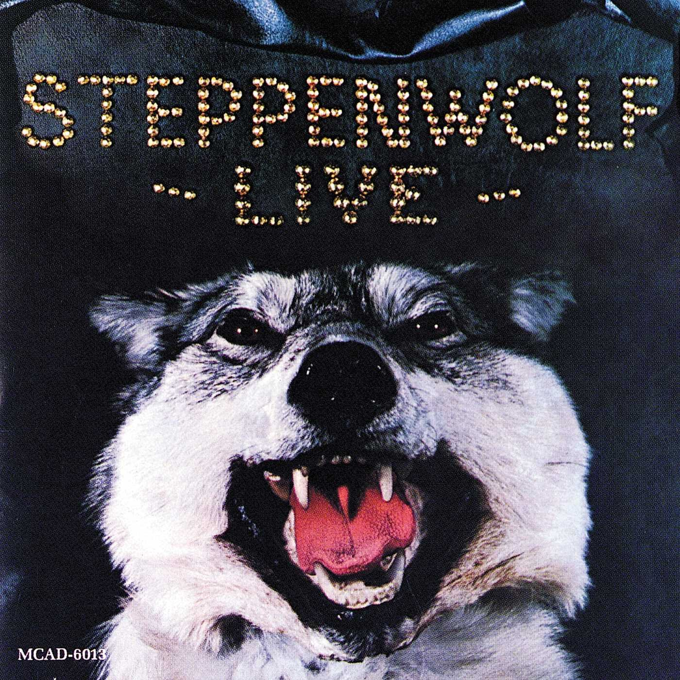 Live: Steppenwolf by Unknown