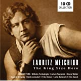 Lauritz Melchior - The King Size Hero