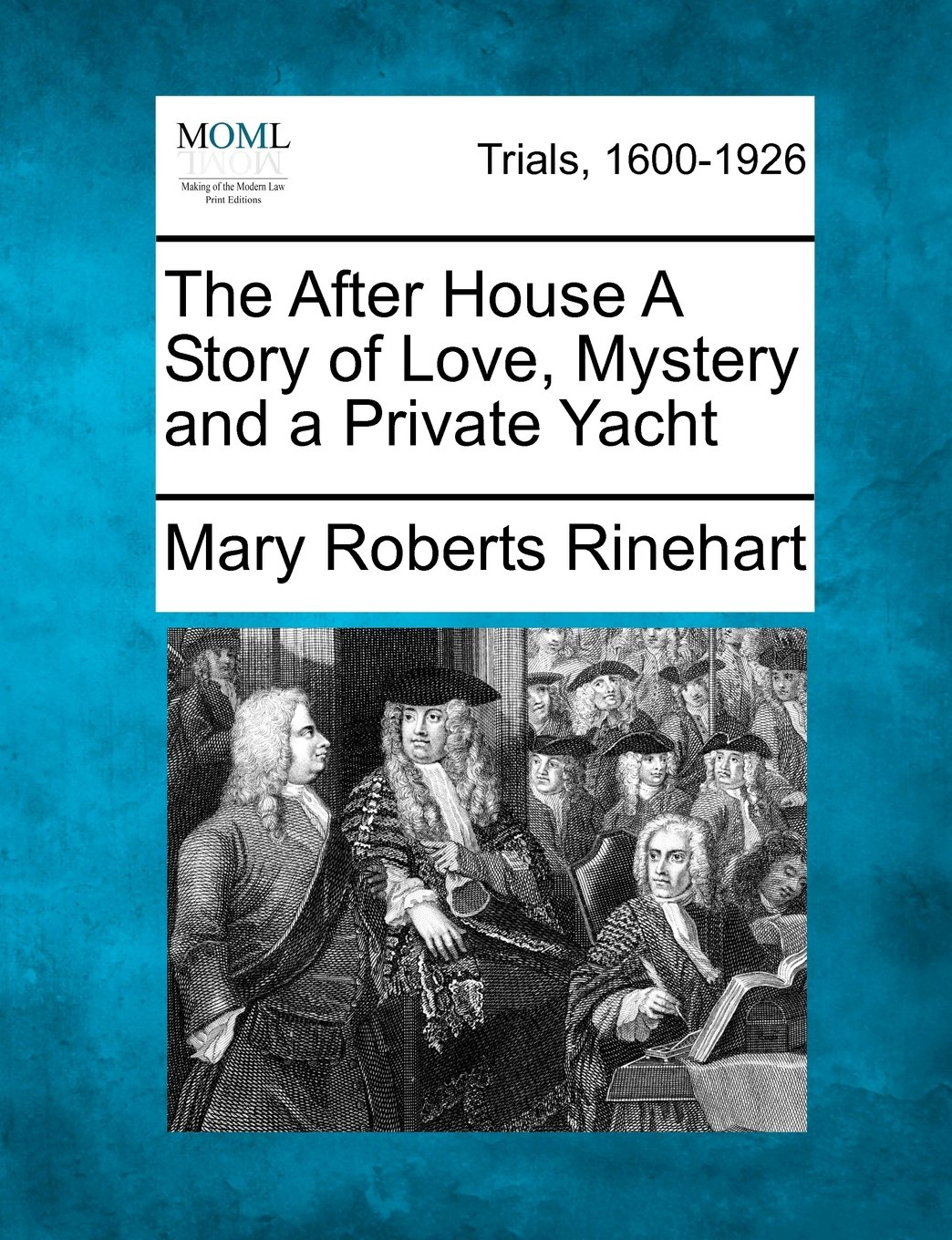 Download The After House A Story of Love, Mystery and a Private Yacht pdf epub