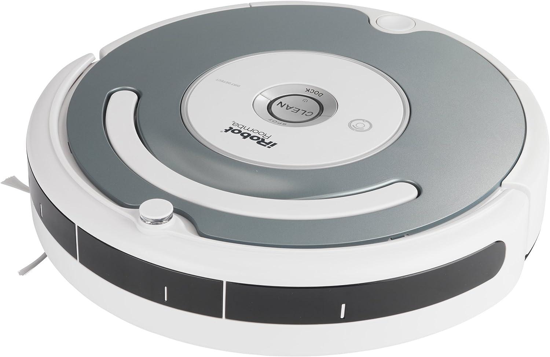 Irobot Roomba 521 - Aspirador (importado): Amazon.es: Hogar