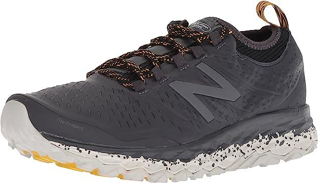 New Balance Fresh Foam Hierro V3, Zapatillas de Running para ...