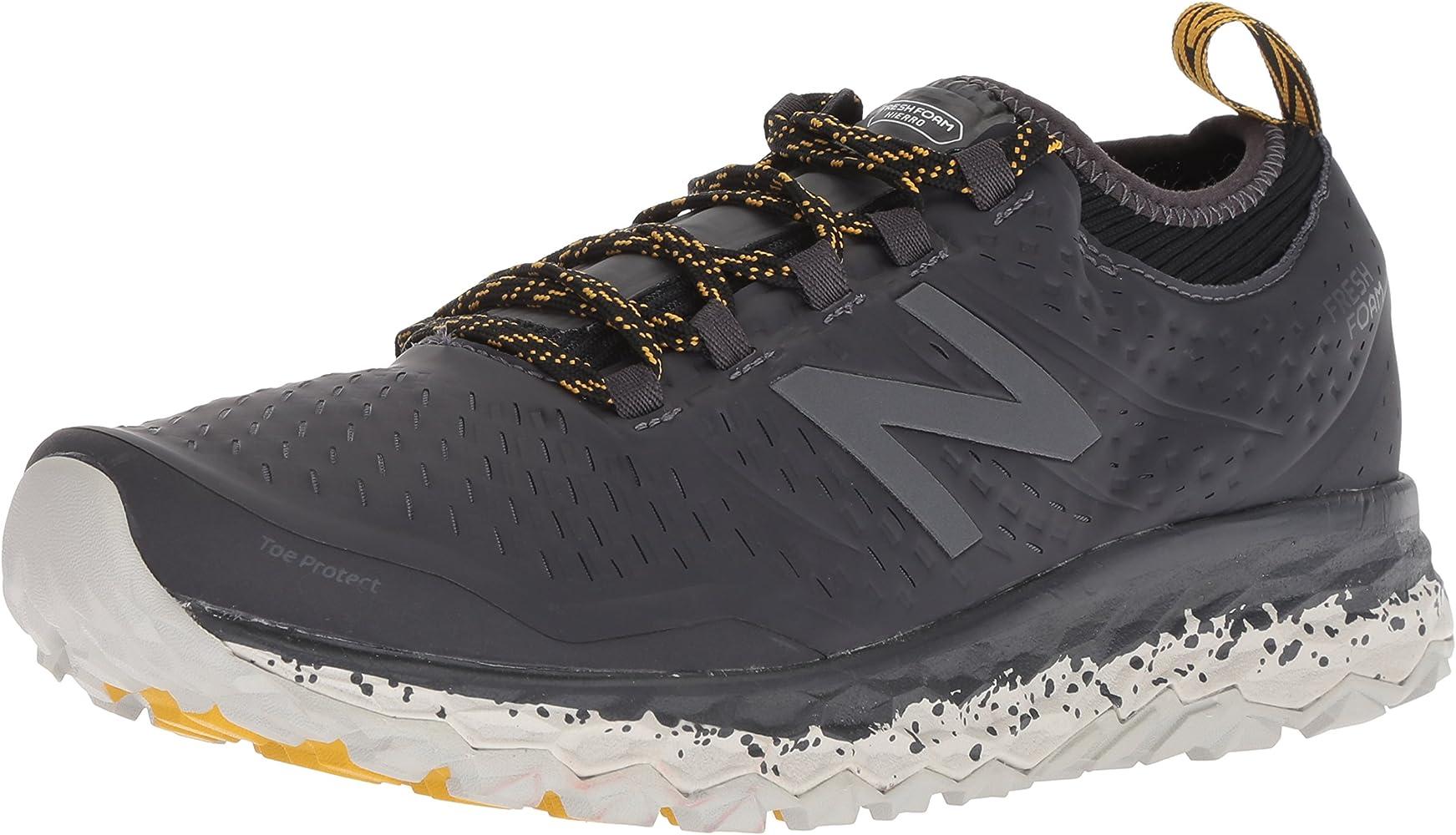Fresh Foam Hierro V3 Trail Running Shoe