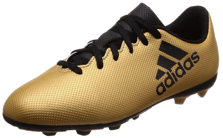 Adidas X Botas Adulto 17.4 FxG Botas J, Botas X de Fútbol Unisex ) Adulto 0aa0d0