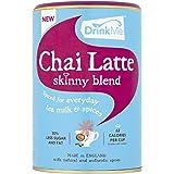 Drink Me Chai Tchaé Latte Lait Écrémé 250g - Lot de 3