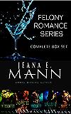 Felony Romance Series: Complete Box Set (Books 1-5)