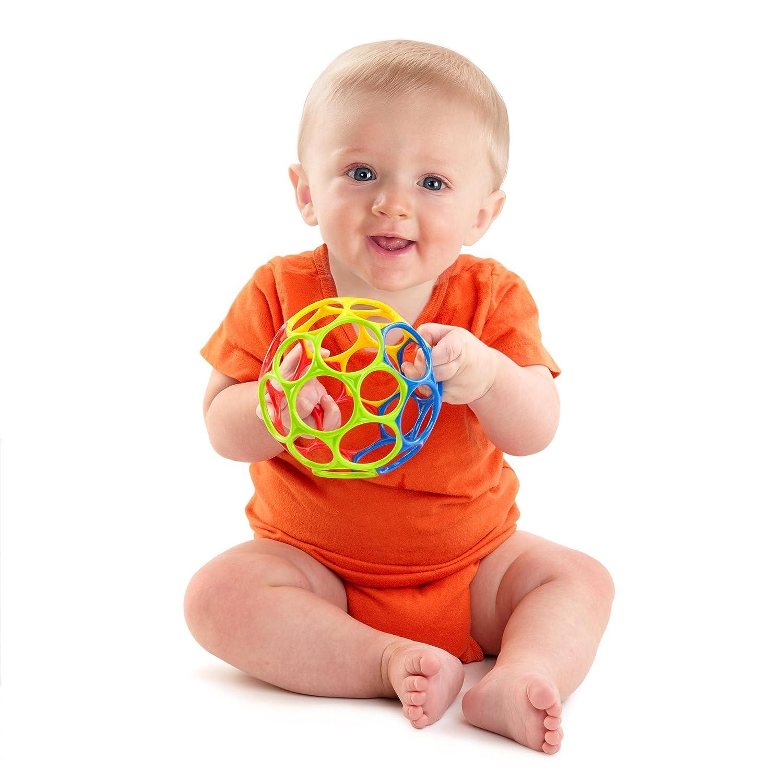 Amazon Oball Original Ball Toys & Games