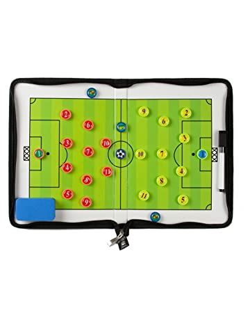 Coaches Vision Soccer Coaching Board