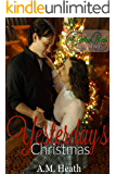 Yesterday's Christmas (A Season Passed Book 2)