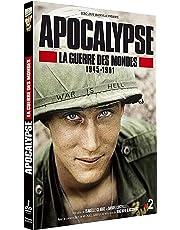 Apocalypse : la Guerre des Mondes de 1945 à 1991 (nouveauté)
