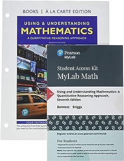 Using and Understanding Mathematics: A Quantitative