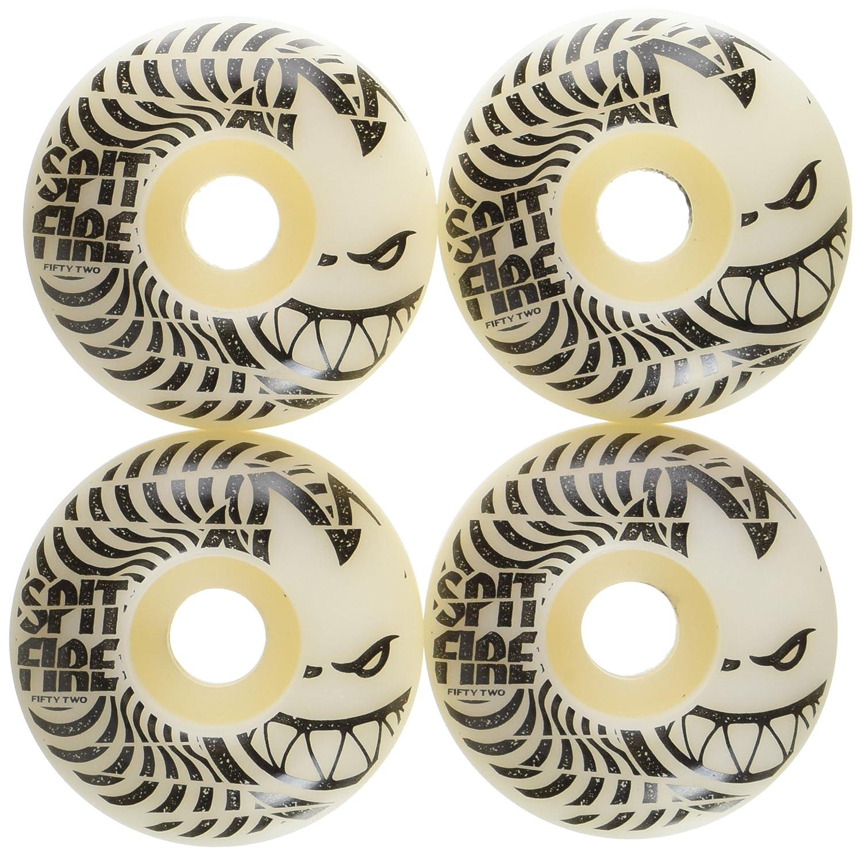 Spitfire Low Downs 99du 52 Mm Skateboard Wheel 52mm White