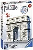 Ravensburger 12514 - Triumphbogen - 3D Puzzle