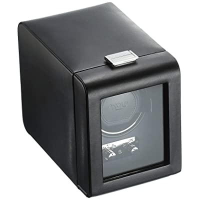WOLF 270002 Heritage Single Watch Winder