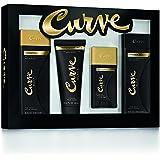 Curve Black Men's Gift Set