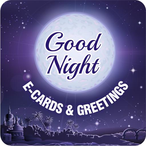 Good Night eCards & Greetings