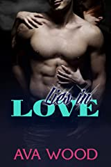 Lies in Love Kindle Edition